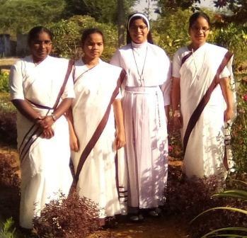 Novices, 7 Mistress