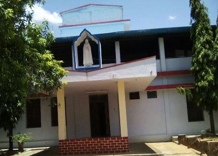 Novitiate House