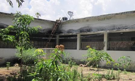 Alphonsa Convent, Ramakrishnapur