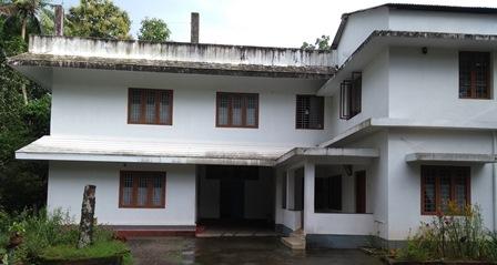 Jyothi Bhavan, Muvattupuzha