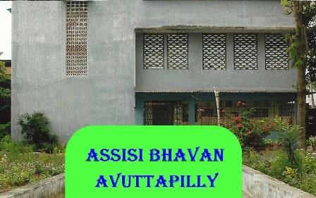 Assisi Bhavan, Avuttapilly