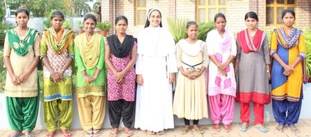 Pre-postulants phase I