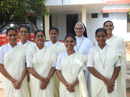 Postulants